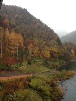 豊平峡  定山湖