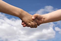 kids-shaking-hands