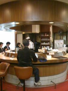 歌舞伎座カレー店